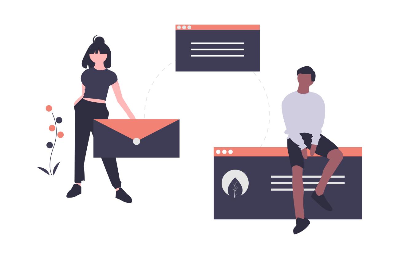 Blog Kooperation